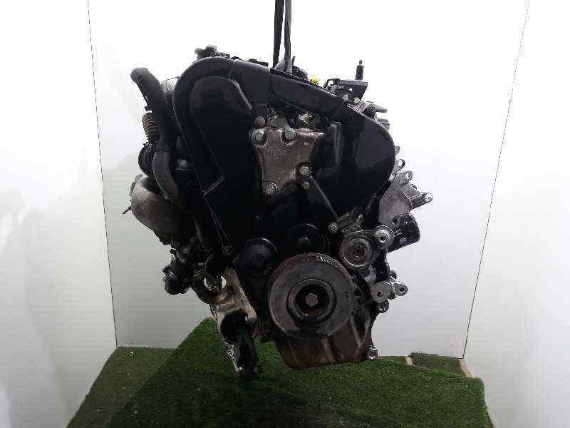 MOTOR COMPLETO CITROEN XSARA BERLINA 2.0 HDi SX (66kW)   (90 CV)     07.99 - ..._img_1