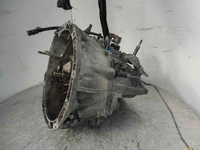 CAJA CAMBIOS RENAULT SCENIC II Authentique  1.9 dCi Diesel (120 CV)     0.03 - ..._img_1