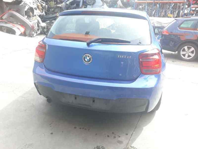BMW SERIE 1 LIM. (F21) 116d  2.0 Turbodiesel (116 CV) |   07.12 - 12.15_img_4