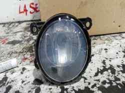 faro antiniebla derecho renault megane iii sport tourer gt  1.5 dci diesel fap (110 cv) 2010- 8200074008