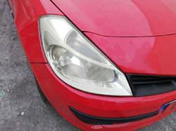 faro derecho renault clio iii authentique  1.5 dci diesel (68 cv) 2007-2010 260100203R