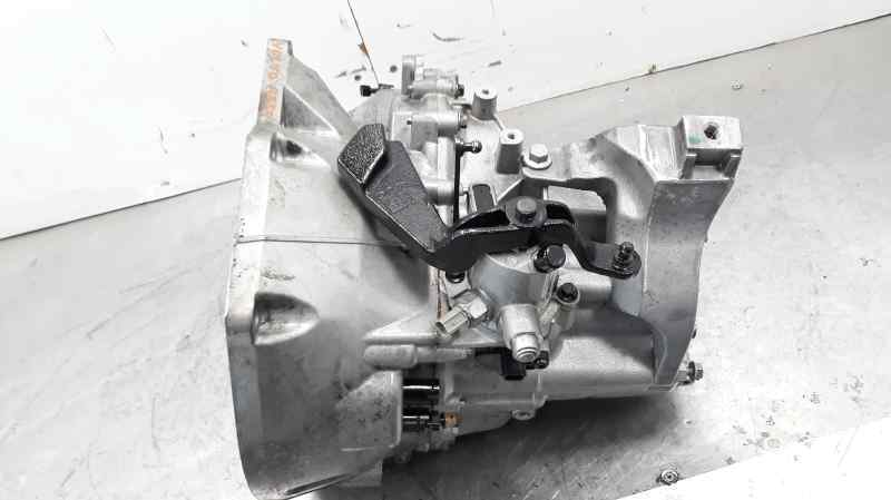 CAJA CAMBIOS VOLVO C30 1.6 D Drive Momentum   (114 CV) |   10.10 - 12.12_img_1