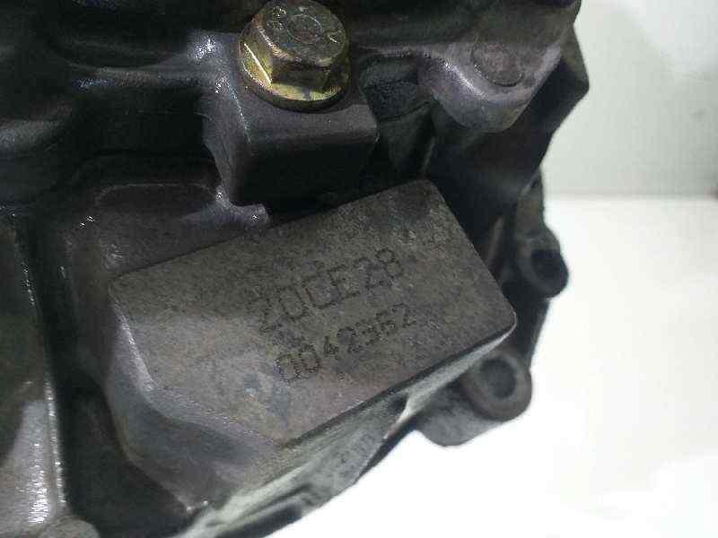 CAJA CAMBIOS PEUGEOT 106 (S2) Kid D  1.5 Diesel CAT (TUD5 / VJX) (57 CV) |   0.96 - ..._img_5