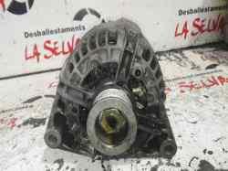 alternador opel astra g berlina sport  2.0 dti (101 cv) 1999-2004 90561168