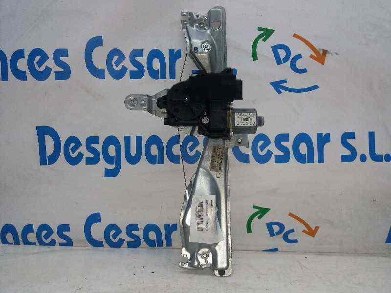 ELEVALUNAS TRASERO IZQUIERDO PEUGEOT 308 CC (2009) 200  1.6 16V Turbo CAT (5FU / EP6CDTX) (200 CV) |   10.10 - ..._img_0