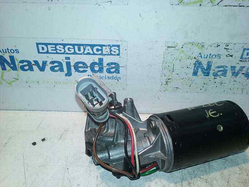 MOTOR LIMPIA DELANTERO RENAULT SCENIC (JA..) 1.9 dTi Century   (102 CV)     03.01 - ..._img_2