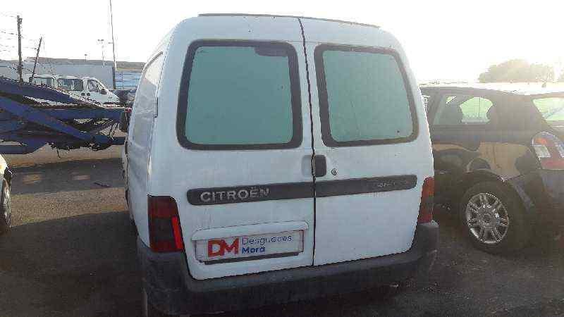CITROEN BERLINGO 1.9 D SX Familiar   (69 CV) |   10.02 - 12.09_img_4