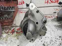 motor arranque peugeot 206 berlina xsi  1.6 hdi fap cat (9hz / dv6ted4) (109 cv) 2004-2006 9646694080