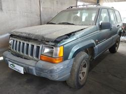 jeep gr.cherokee (zj)/(z) 2.5 td laredo (z)   (116 cv) D-M52 1J4GZN8M1WY