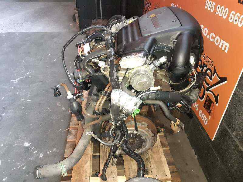 MOTOR COMPLETO RENAULT CLIO II FASE I (B/CBO) 1.9 D   (64 CV) |   0.98 - ..._img_1
