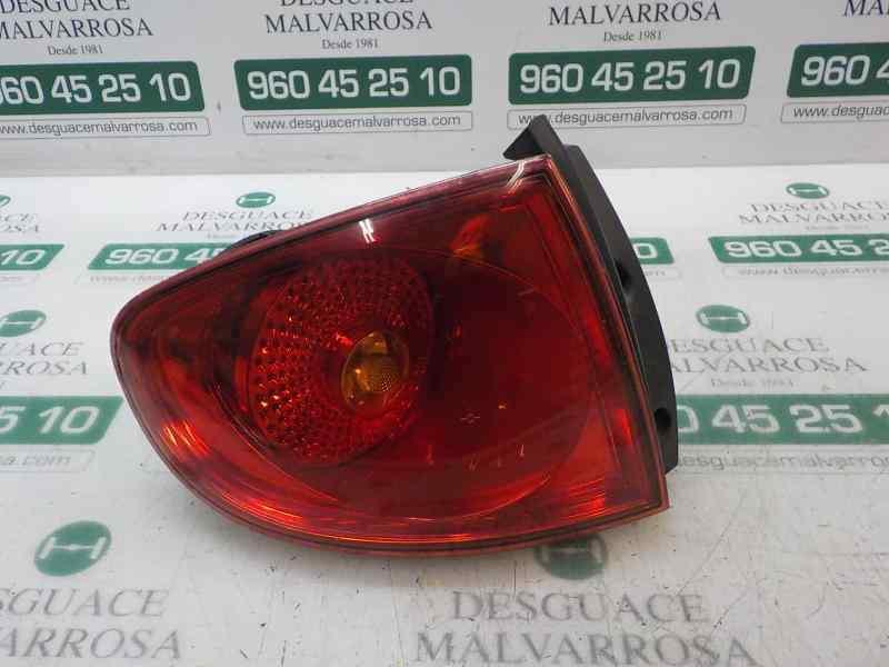 PILOTO TRASERO IZQUIERDO SEAT ALTEA (5P1) Reference  1.9 TDI (105 CV) |   03.04 - 12.09_img_0