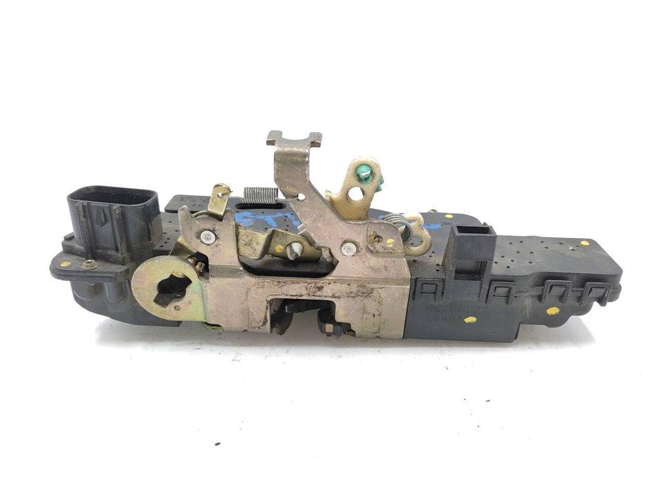 FORD FOCUS BERLINA (CAK) Ghia  1.8 TDCi Turbodiesel CAT (116 CV)     01.01 - 12.04_img_5