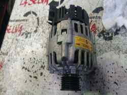 alternador peugeot 206 berlina x-line  1.9 diesel (69 cv) 2002-2003 SG10B021