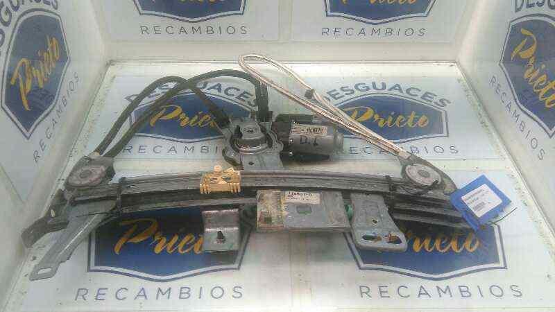 ELEVALUNAS DELANTERO IZQUIERDO PEUGEOT 207 CC Sport  1.6 16V Turbo CAT (5FX / EP6DT) (150 CV) |   02.07 - 12.11_img_0