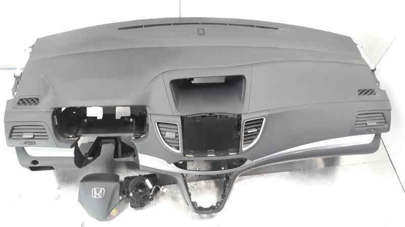 KIT AIRBAG HONDA CR-V Elegance 4x2  1.6 DTEC CAT (120 CV) |   09.13 - 12.15_img_1