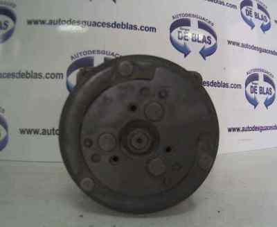 COMPRESOR AIRE ACONDICIONADO NISSAN SERENA (C23M) 2.3 Diesel   (75 CV) |   0.92 - ..._img_2