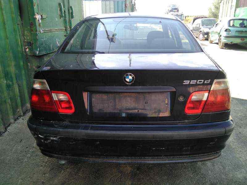 PORTALAMPARAS BMW SERIE 3 BERLINA (E46) 320d  2.0 16V Diesel CAT (136 CV) |   04.98 - 12.01_img_4