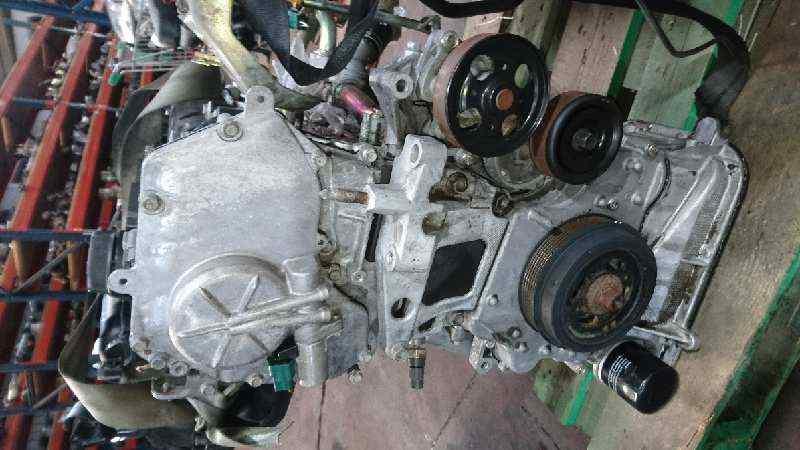 MOTOR COMPLETO NISSAN PRIMERA BERLINA (P12) Acenta  2.0 16V CAT (140 CV) |   05.02 - 12.05_img_3