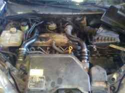 ford focus berlina (cak) ambiente  1.8 tddi turbodiesel cat (75 cv) 1998-2002 C9DB WF0FXXWPDF1