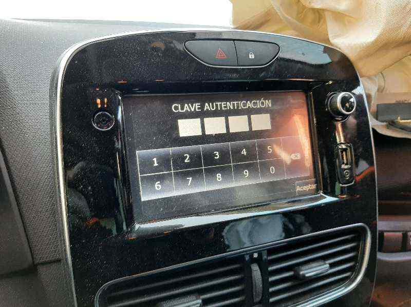 SISTEMA AUDIO / RADIO CD RENAULT CLIO IV Limited  0.9 Energy (90 CV) |   0.12 - ..._img_2