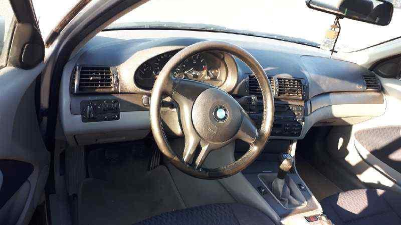BMW SERIE 3 BERLINA (E46) 316i  1.9 CAT (105 CV)     10.98 - 12.02_img_4
