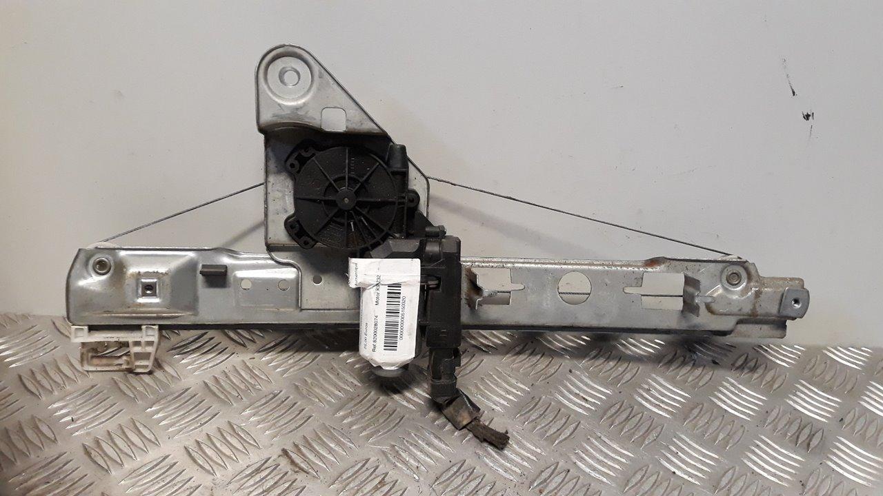 ELEVALUNAS TRASERO IZQUIERDO RENAULT MEGANE II BERLINA 5P Authentique  1.5 dCi Diesel (106 CV)     06.05 - ..._img_1