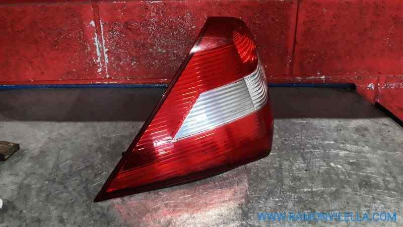 PILOTO TRASERO IZQUIERDO RENAULT MEGANE II CLASSIC BERLINA Confort Authentique  1.5 dCi Diesel (106 CV)     06.05 - ..._img_0
