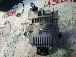 alternador ford mondeo berlina (gd) ghia  1.8 turbodiesel cat (90 cv) 1996-2001 CGB13374