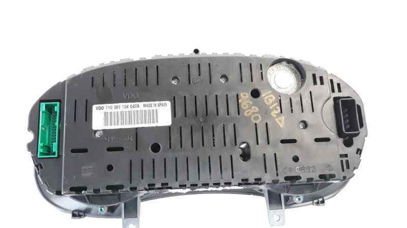 CUADRO INSTRUMENTOS SEAT IBIZA (6L1) Hit  1.9 TDI (101 CV) |   06.06 - 12.07_img_1