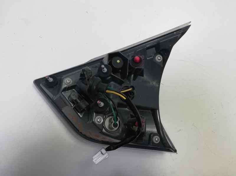 PILOTO TRASERO IZQUIERDO NISSAN X-TRAIL (T32) Tekna  1.6 dCi Turbodiesel CAT (131 CV) |   05.14 - 12.15_img_1