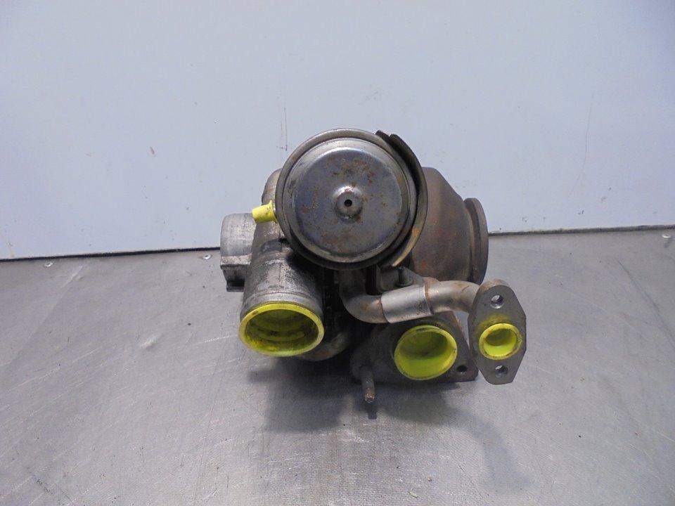 TURBOCOMPRESOR RENAULT MEGANE II BERLINA 5P Dynamique  1.9 dCi Diesel FAP CAT (110 CV)     11.05 - ..._img_2