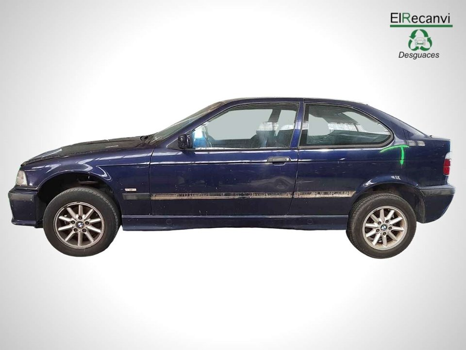 BMW SERIE 3 COMPACTO (E36) 318tds  1.7 Turbodiesel CAT (90 CV)     03.95 - 12.01_img_2