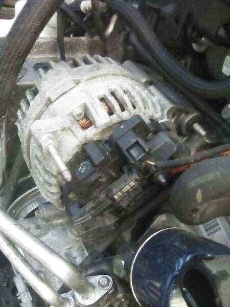 ALTERNADOR RENAULT CLIO III Expression  1.5 dCi Diesel CAT (86 CV) |   01.07 - 12.10_img_1