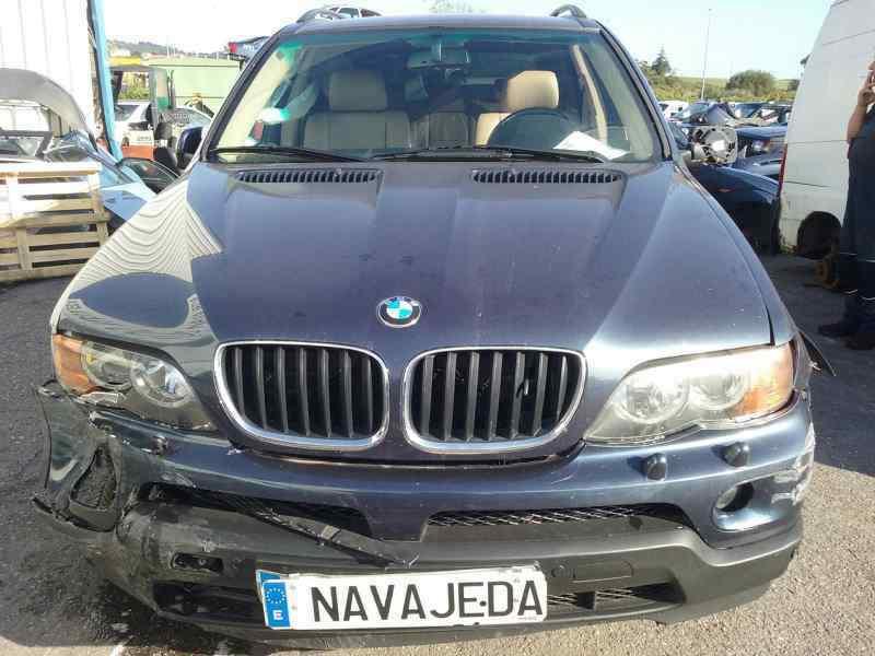 CERRADURA PUERTA TRASERA IZQUIERDA  BMW SERIE X5 (E53) 3.0d   (218 CV) |   10.03 - 12.07_img_4