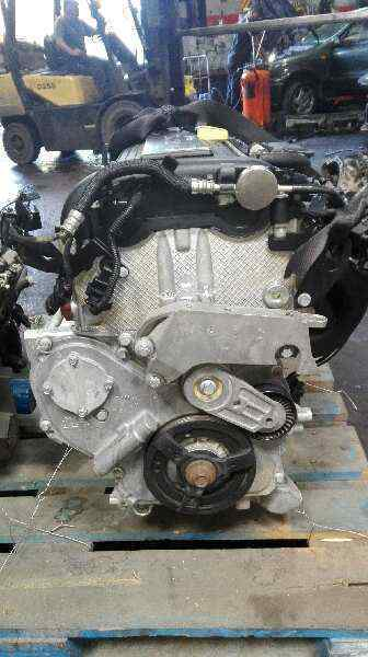 MOTOR COMPLETO OPEL SIGNUM Cosmo  2.2 16V CAT (Z 22 YH / LCH) (155 CV) |   03.03 - 12.05_img_3