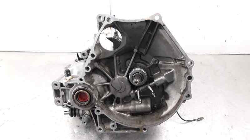 CAJA CAMBIOS HONDA ACCORD BERLINA (CC/CE) 2.0 TDI Turbodiesel (CF1)   (105 CV) |   01.96 - 12.98_img_0