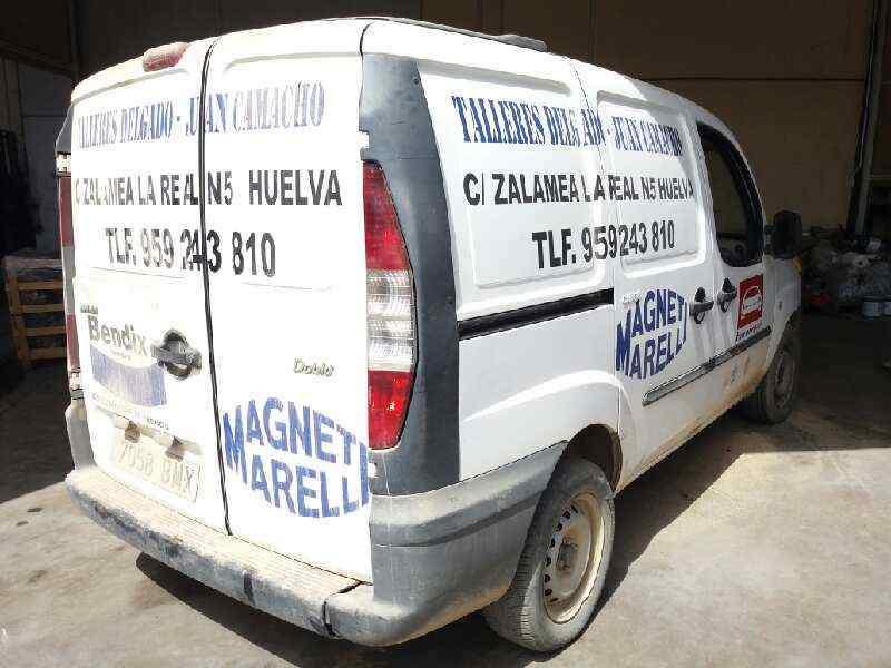 TUBOS AIRE ACONDICIONADO FIAT DOBLO CARGO (223) 1.9 D Furg.   (63 CV)     0.01 - ..._img_4