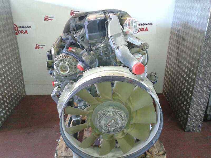 MOTOR COMPLETO RENAULT MIDLUM 190 DXI   |   ... _img_0