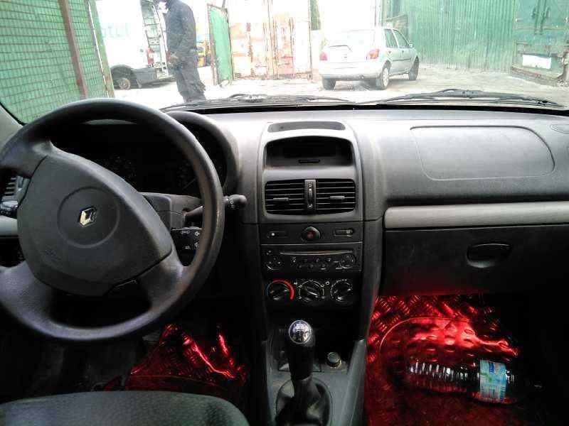 BATERIA RENAULT CLIO II FASE II (B/CB0) Campus  1.5 dCi Diesel (64 CV) |   04.07 - ..._img_5