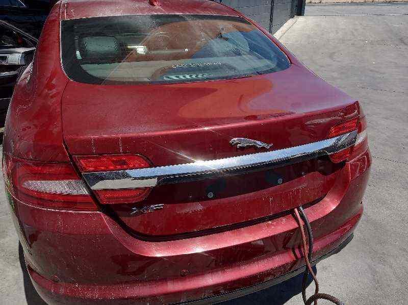 TAPA MALETERO JAGUAR XF 2.2 Diesel Luxury   (190 CV) |   09.12 - ..._img_0