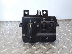 mando luces bmw serie 3 berlina (e46) 320d  2.0 16v diesel cat (136 cv) 1998-2001 61318363662
