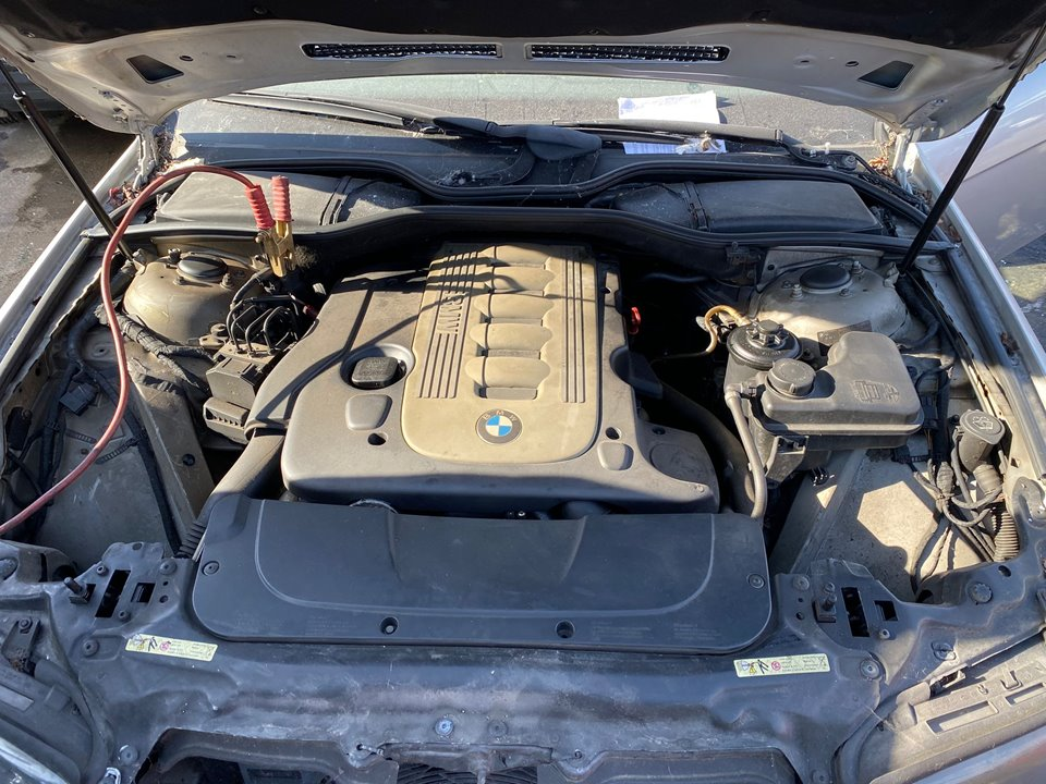 MODULO ELECTRONICO BMW SERIE 7 (E65/E66) 730d  3.0 Turbodiesel CAT (218 CV) |   09.02 - 12.05_img_3