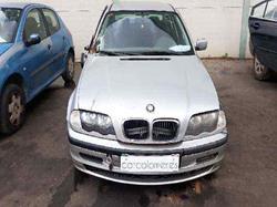 BMW SERIE 3 BERLINA (E46) 2.0 16V Diesel CAT