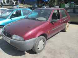 ford fiesta berlina studio  1.25 16v cat (75 cv) 1995-1997  WF0AXXBAJAT