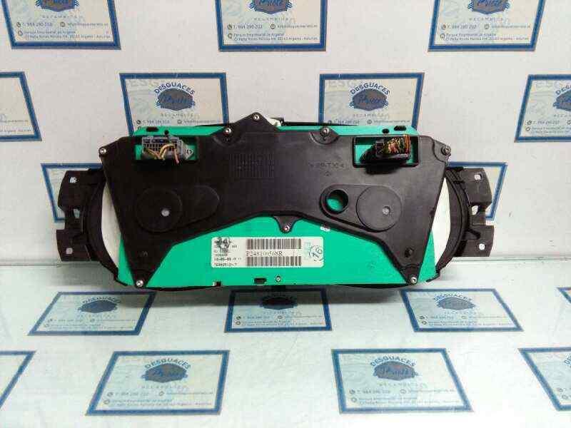CUADRO INSTRUMENTOS DACIA SANDERO Laureate  1.5 dCi Diesel CAT (86 CV) |   11.08 - 12.10_img_2