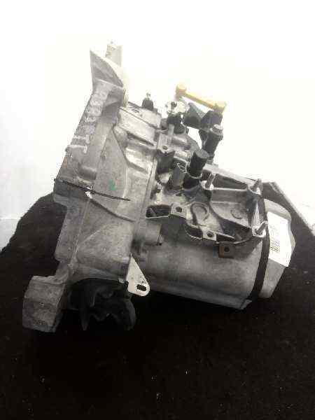 CAJA CAMBIOS CITROEN C4 BERLINA Collection  1.4 16V (88 CV) |   06.04 - 12.08_img_3