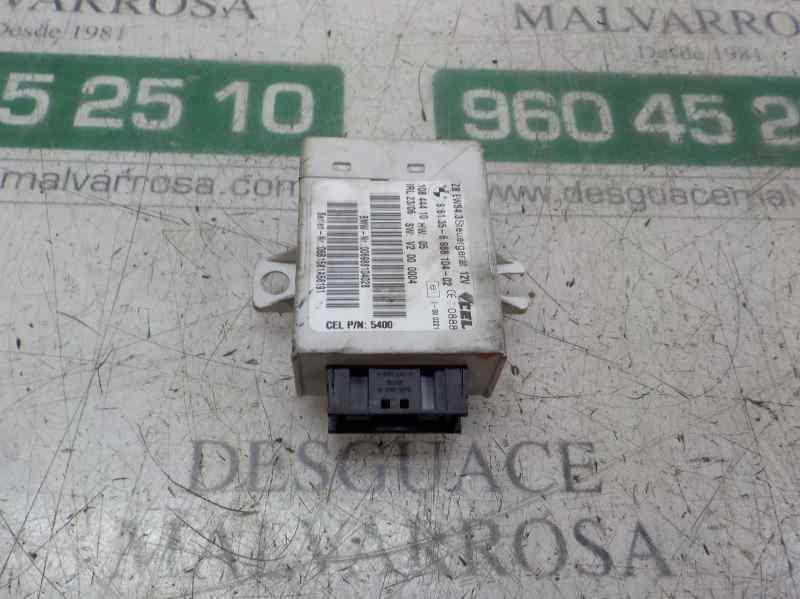 MODULO ELECTRONICO BMW SERIE X3 (E83) 2.0d   (150 CV) |   09.04 - 12.07_img_0