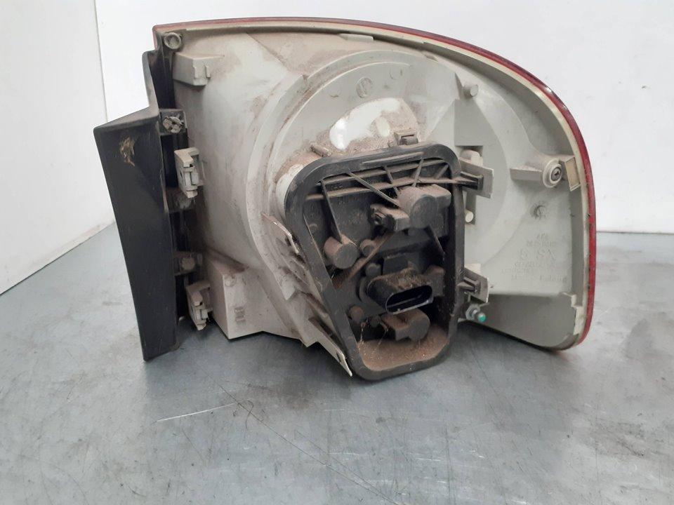PILOTO TRASERO IZQUIERDO VOLKSWAGEN TOUAREG (7L6) V6 TDI  3.0 V6 TDI DPF (224 CV)     12.06 - 12.08_img_3