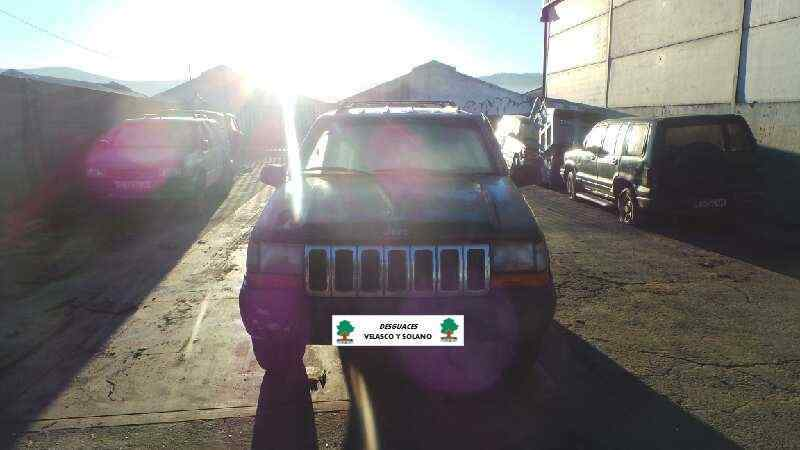 TUBO ESCAPE CENTRAL CHRYSLER JEEP GR.CHEROKEE (ZJ)/(Z) 2.5 TD Laredo (Z)   (116 CV) |   10.95 - 12.99_img_1