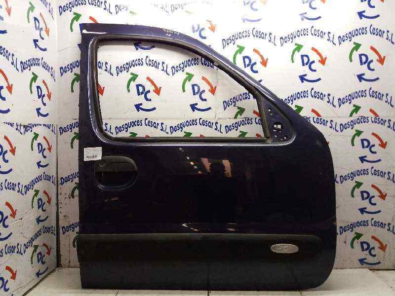 PUERTA DELANTERA DERECHA RENAULT KANGOO 4X4 Authentique (KC0S/V)  1.9 dTi Diesel (80 CV) |   0.01 - ..._img_0